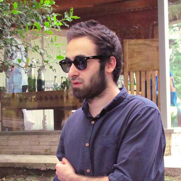 Гига Тамарашвили